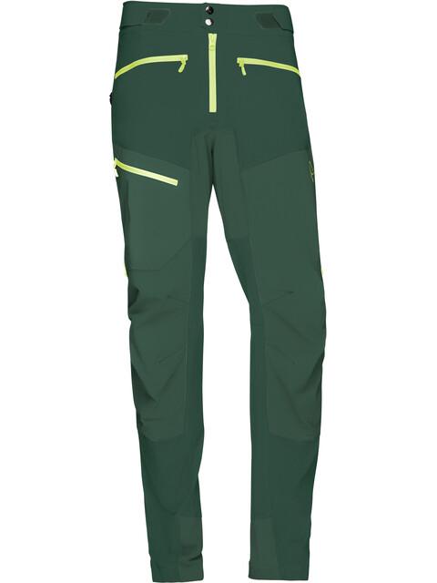 Norrøna Fjørå Flex1 Pants Men Jungle Green
